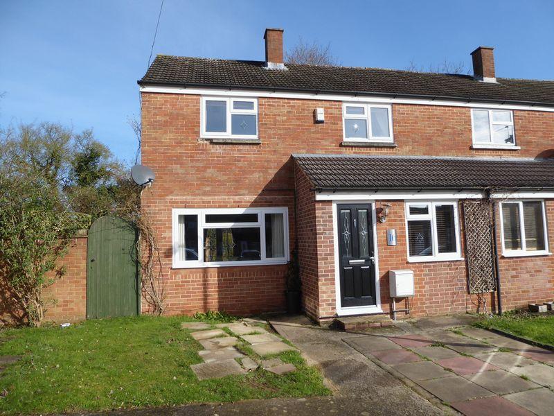 2 Bedrooms Property for sale in Fairhaven Road, Caversfield
