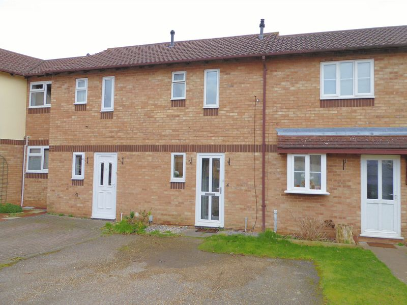 1 Bedroom Property for sale in Holly Close, Bicester