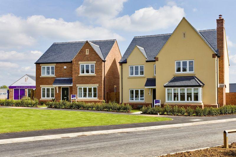 5 Bedrooms Property for sale in The Arundel, Upper Heyford