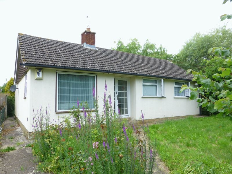 Property for sale in Hedgerow, 23 Lower End, Piddington