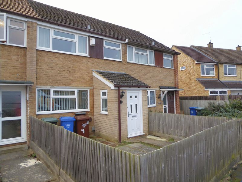 2 Bedrooms Property for sale in Barry Avenue, Bicester