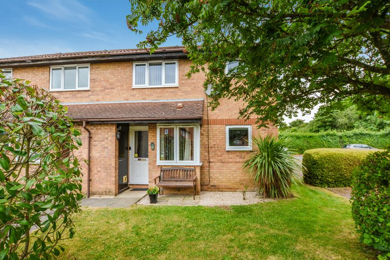 1 Bedroom Property for sale in Moor Pond Close, Bicester