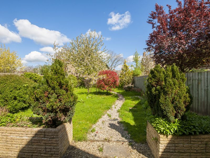 Orchard Lane, Upper Heyford