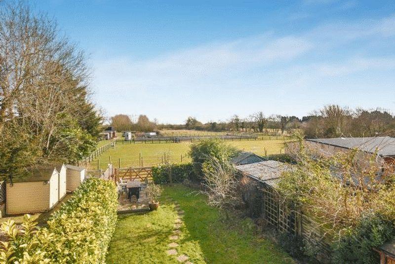 Sharpes Cottages, Launton