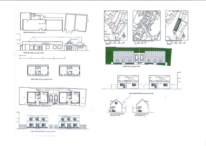 Property for sale in Main Street, Twyford