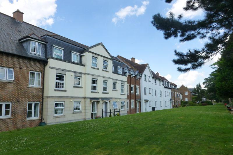 Saxon Court, Wessex Way
