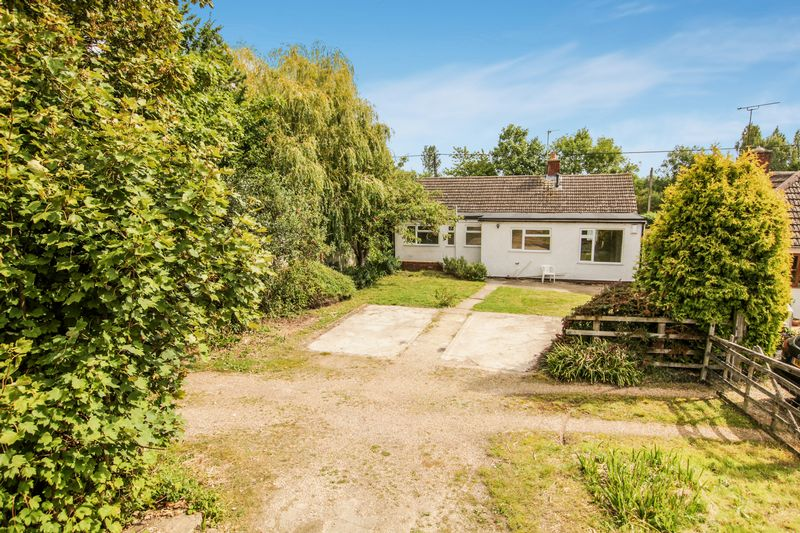 Hedgerow, 23 Lower End