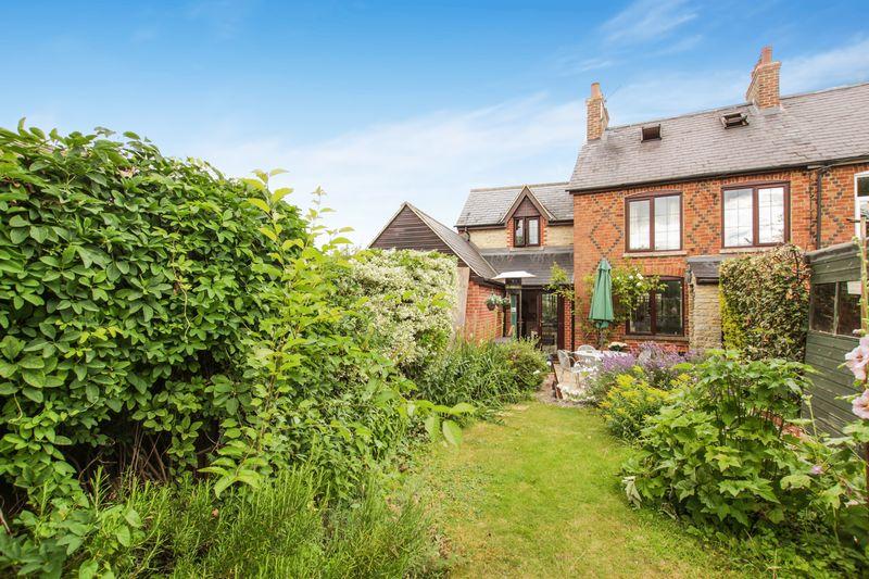 Manor Farm Cottages