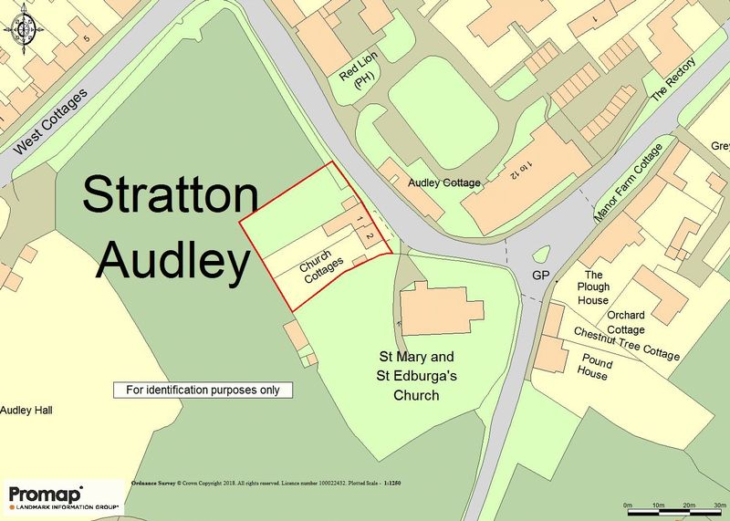 Church Street, Stratton Audley