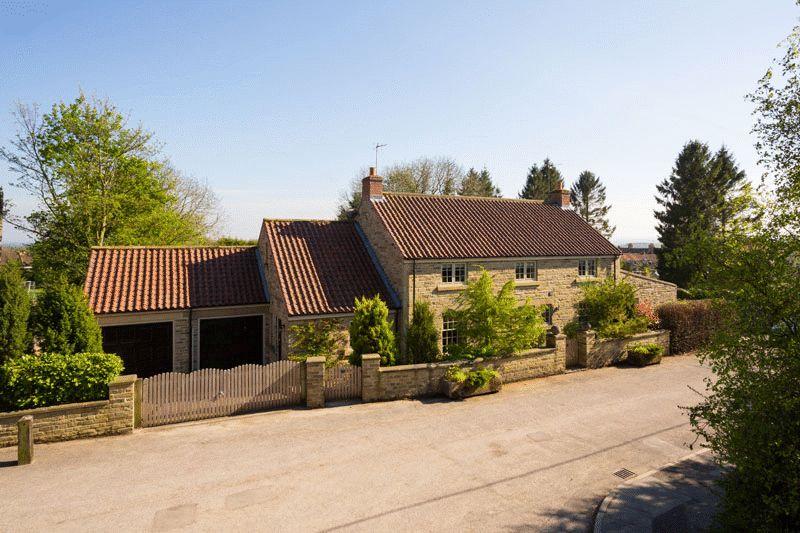 School Lane Nawton