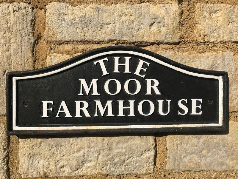 The Moor Minety