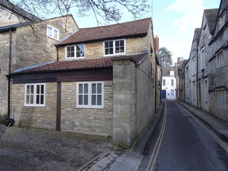 Coxwell Street