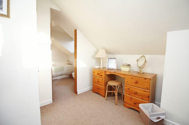 Bedroom Four With En Suite