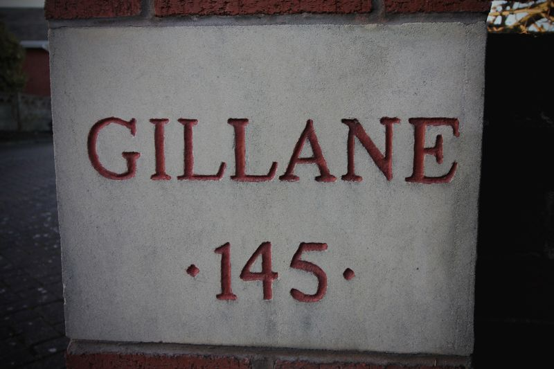 Welcome To Gillane