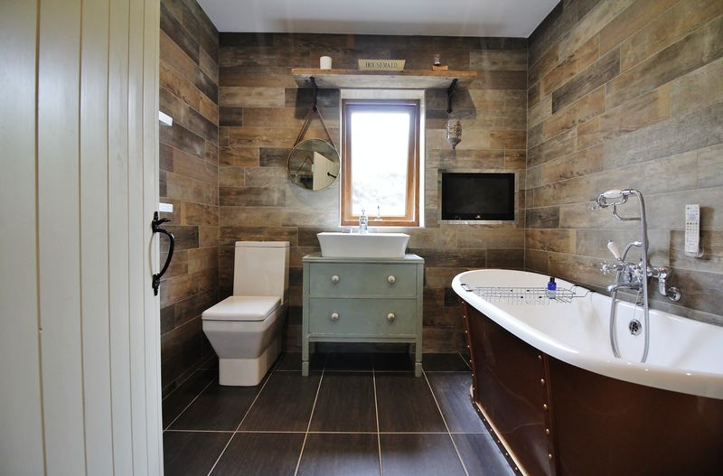Family Feature Bathroom