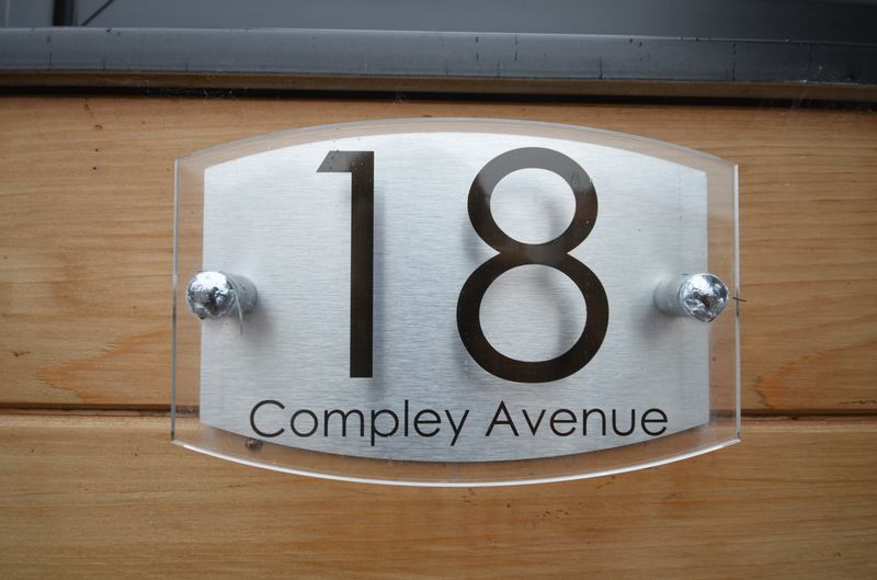 Compley Avenue