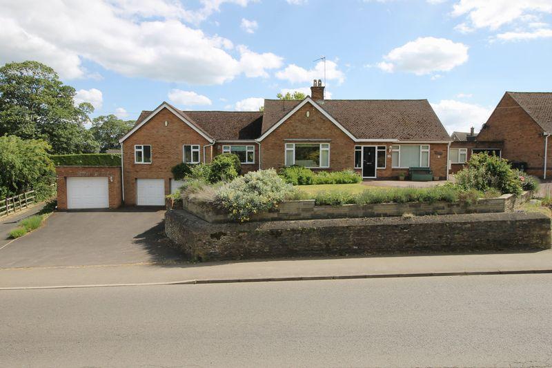 Station Road Irthlingborough