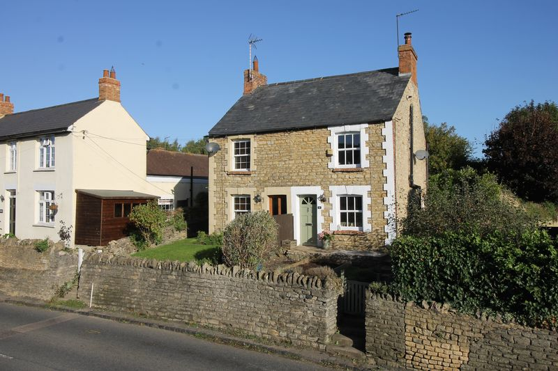 Northampton Road Lavendon
