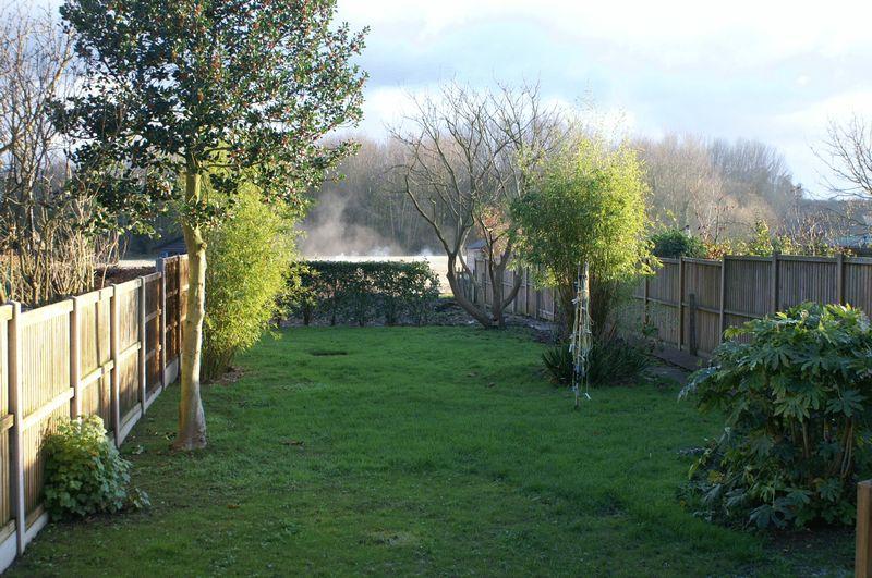 Lackenden Cottages Littlebourne