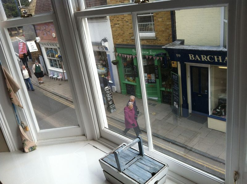 7 Harbour Street