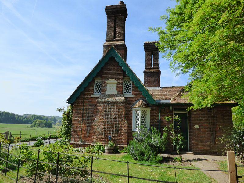 Bourne Park Road Bishopsbourne