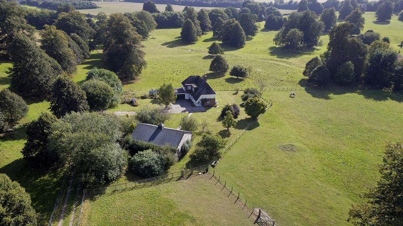 Charlton Park Bishopsbourne