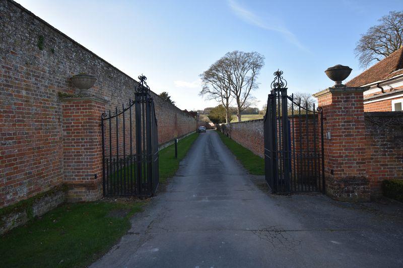 Godmersham Park Godmersham
