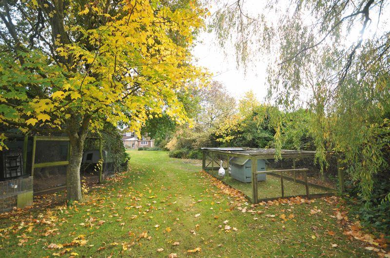 Waddenhall Petham