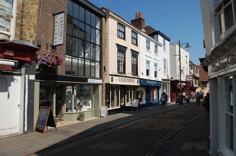 Palace Street