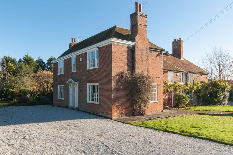 Homestall Lane Goodnestone