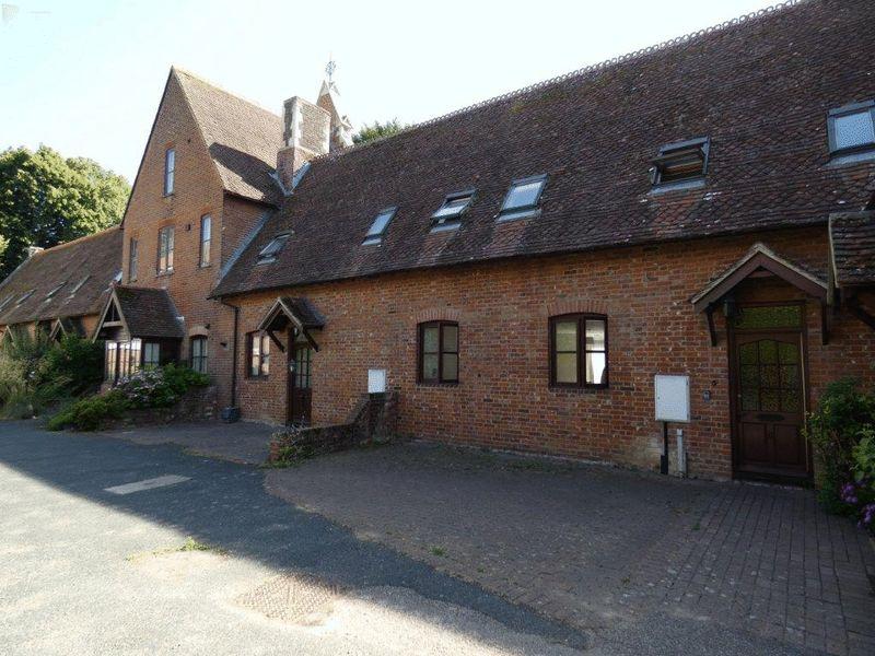 St Mary's Court Church Lane