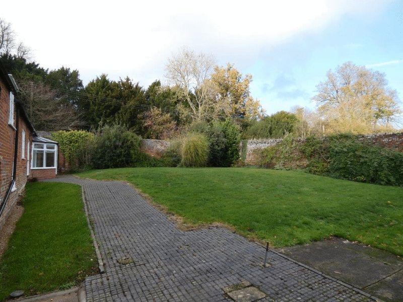 Bifrons Gardens Patrixbourne