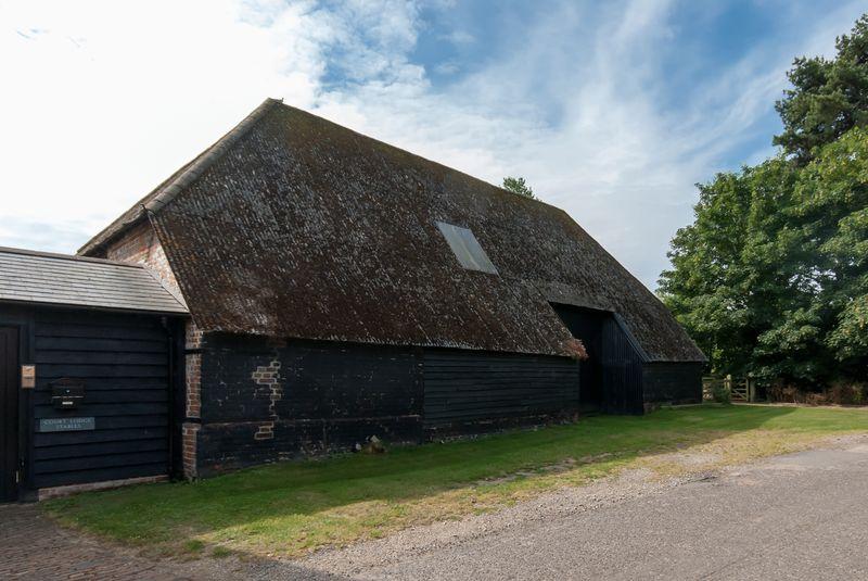 Church Lane Nackington