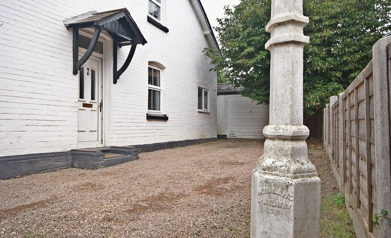 Church Road Hampton Dene