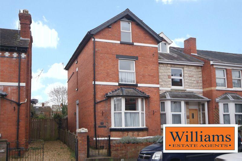 Stanhope Street Whitecross