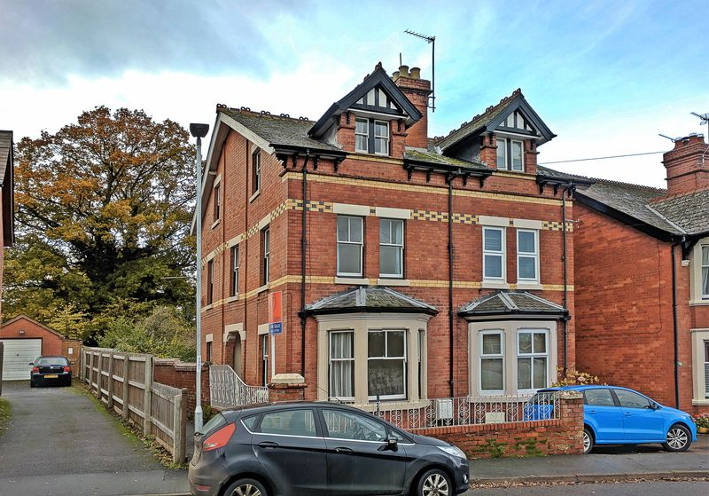 Church Road Tupsley