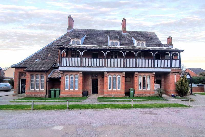St Charles Court Lower Bullingham