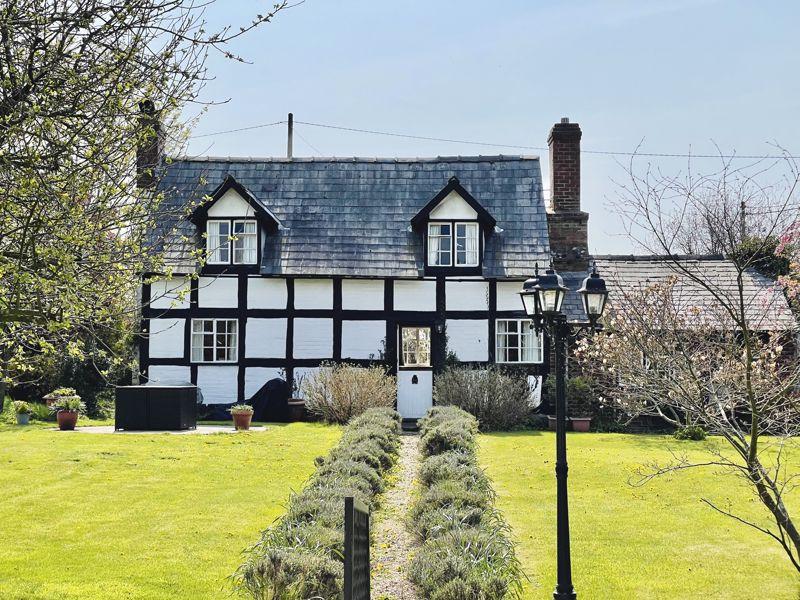 Brook Cottage Stretton Sugwas