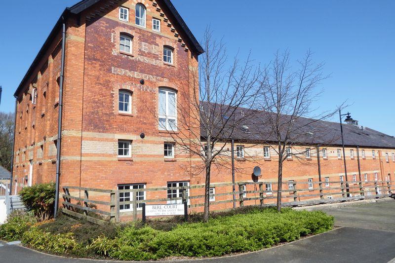 Old Mill Lane