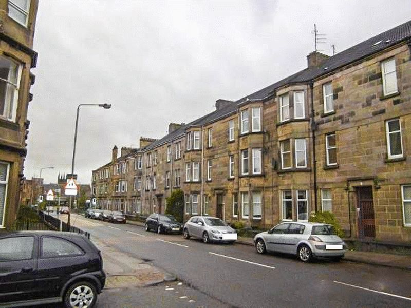 Bonhill Road