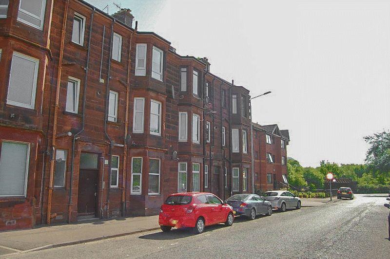 Castlegreen Street