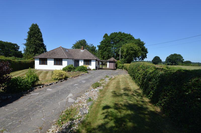 Kitwood Lane Ropley