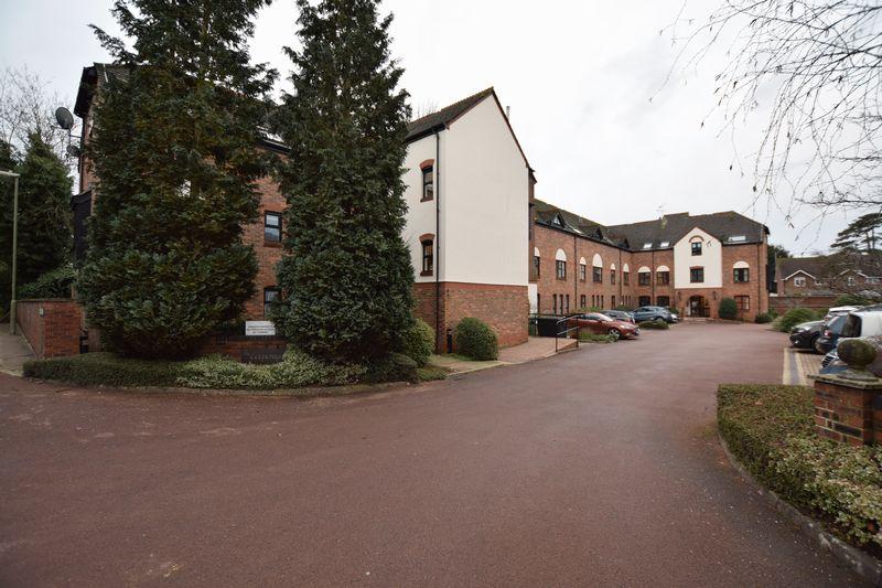 The Cooperage Lenten Street