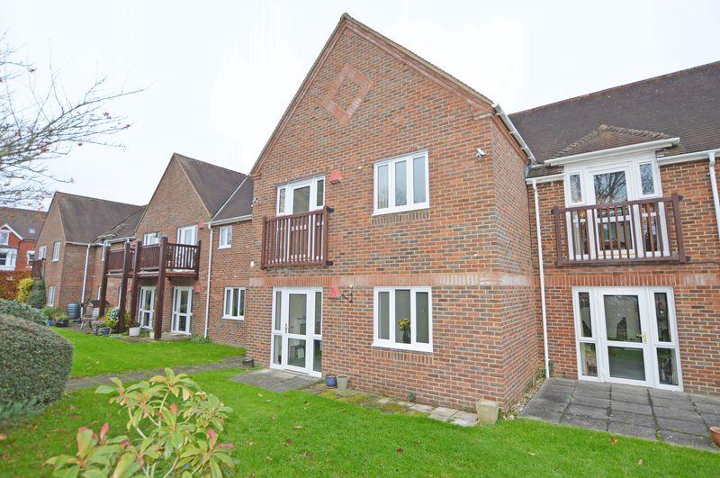 1 Bedroom Property for sale in Mary Rose Mews Adams Way, Alton