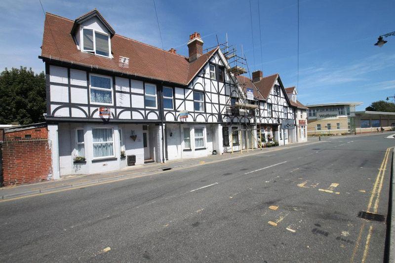 Dover Road