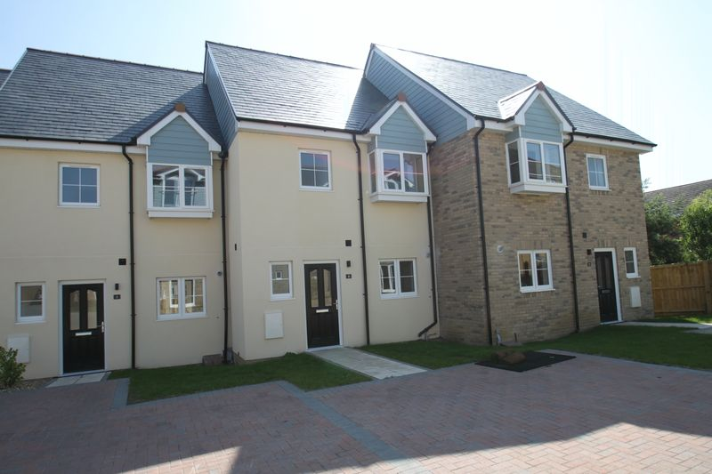 Tayberry Close