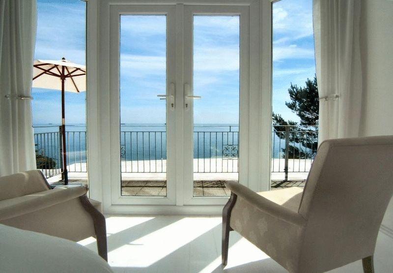 The White Villa The Bay Shanklin