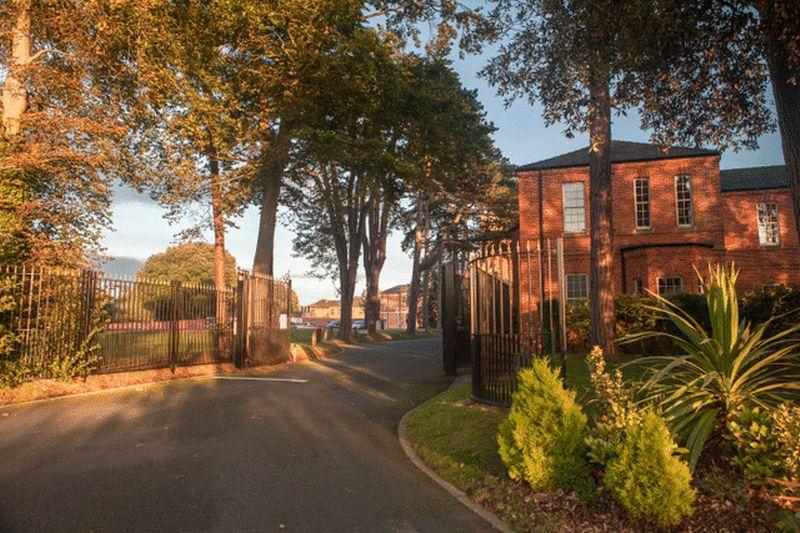 Whitecroft Park