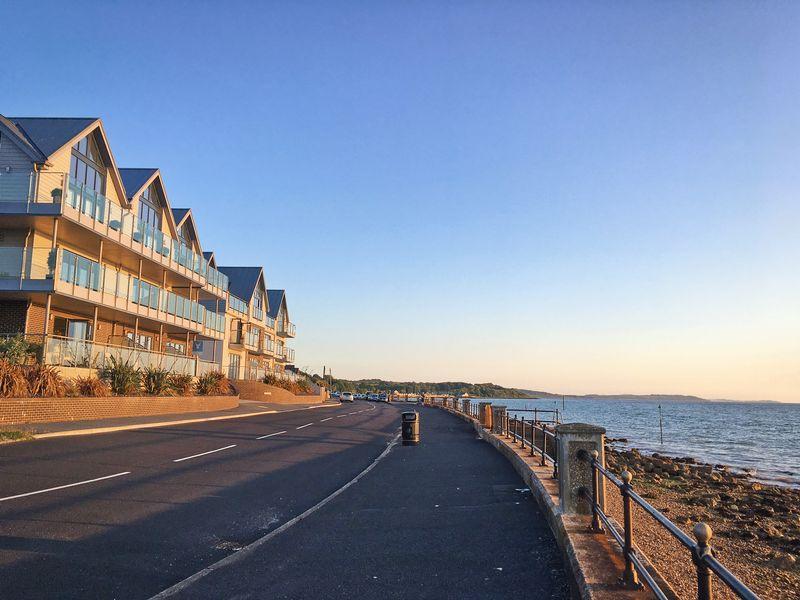 Solent Shores
