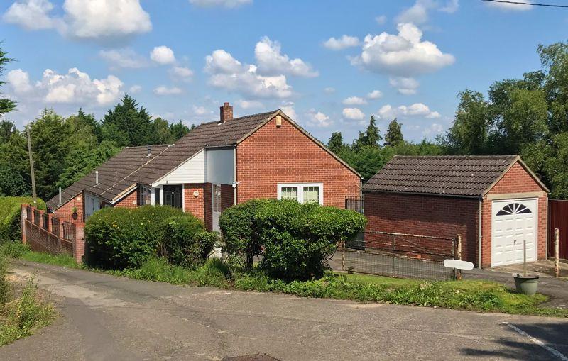 Betty Lane, Hinksey Hill